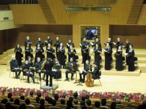 Beijing Concert Hall 2016