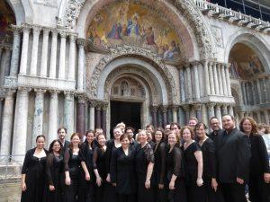 St. Mark's Venice 2014